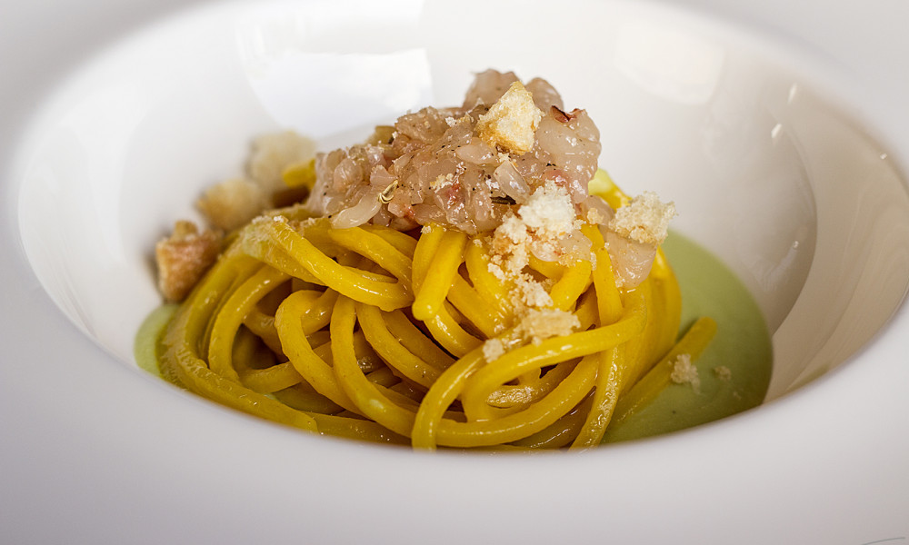 Ristorante Acquamatta – Food Photography