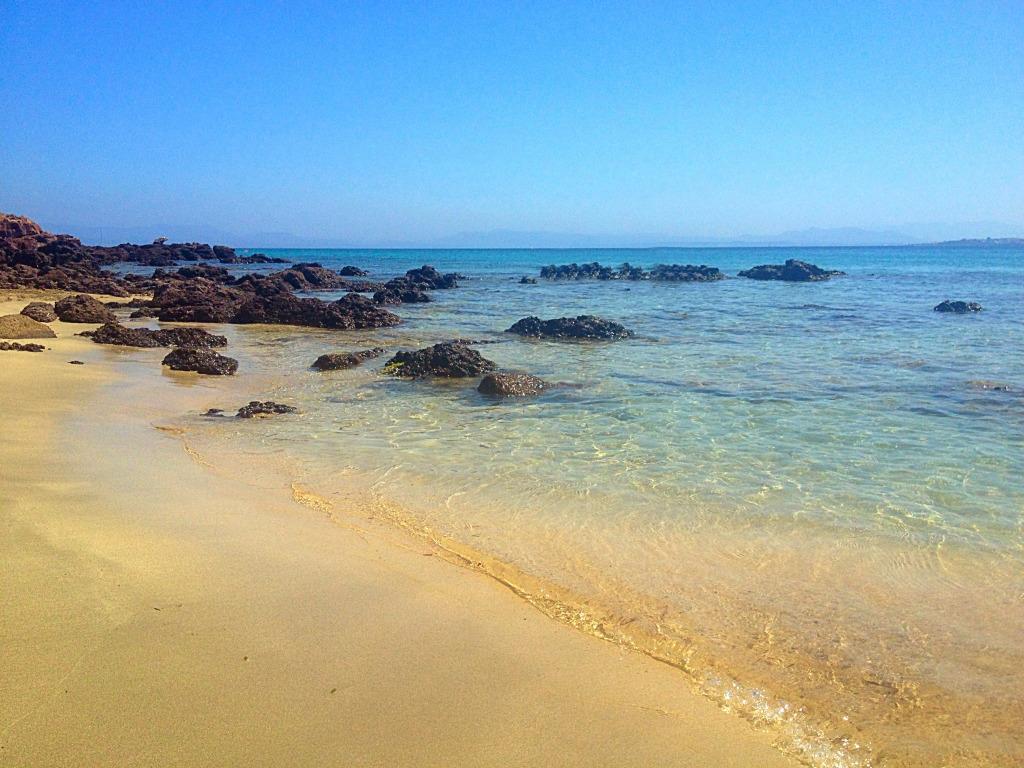 spiaggia di carloforte