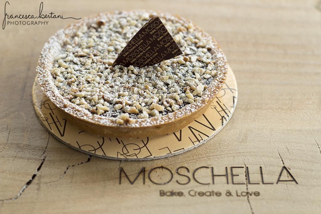 Minicake torta monoporzione alle nocciole e cioccolato